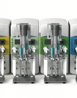 Minibioreaktory