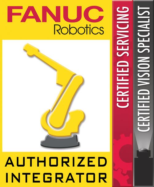 Společnost Premier Tech Chronos získala nejprestižnější ocenění od společnosti FANUC Robotics