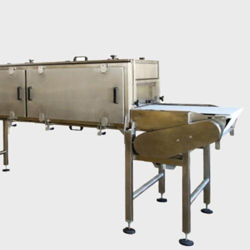 Linka na výrobu čokolády z kakaových bobů s kapacitou 10 kg